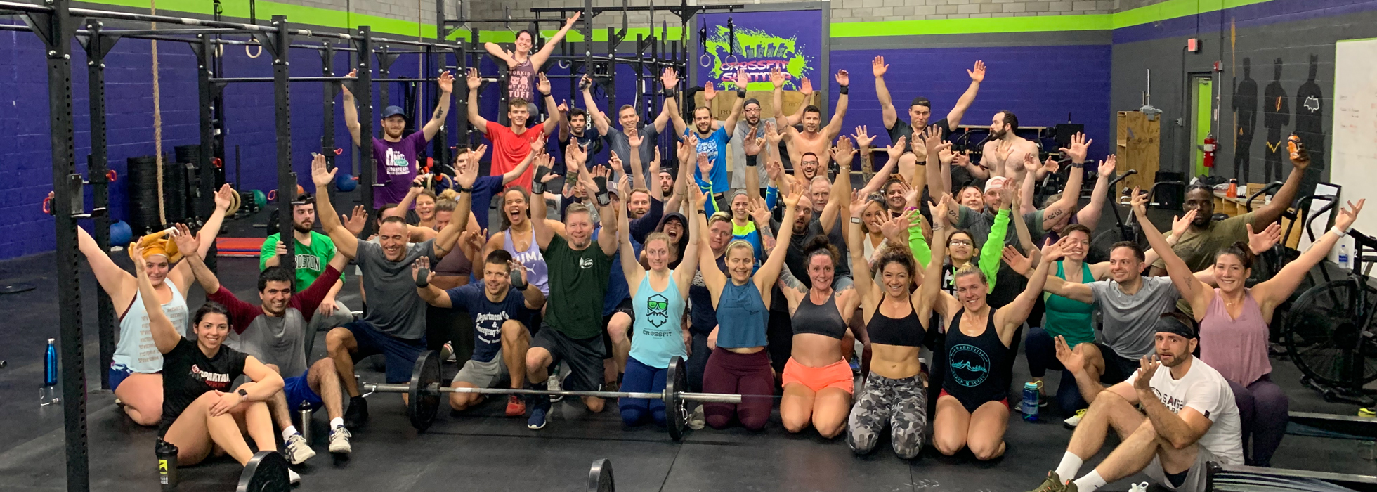 Why CrossFit Shatter Is Ranked One Of The Best Gyms In Albany NY